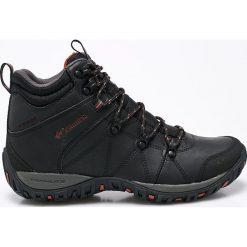 Buty trekkingowe męskie: Columbia – Obuwie Peakfreak Venture Mid