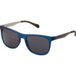 Okulary przeciwsłoneczne męskie: BOSS CASUAL Okulary przeciwsłoneczne blue