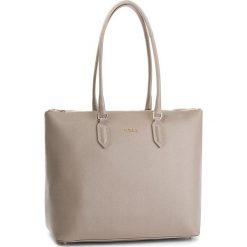 Torebka FURLA - Pin 978771 B BOA2 B30 Sabbia b. Szare torebki klasyczne damskie marki Furla, ze skóry. Za 1079,00 zł.