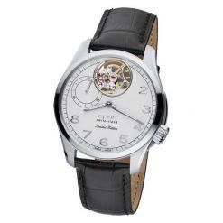 ZEGAREK EPOS Passion 3434.183.20.38.25. Szare zegarki męskie EPOS, ze stali. Za 6600,00 zł.