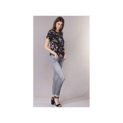 Jeansy slim fit Freeman T.Porter  ALEXA SLIM SDM. Niebieskie jeansy damskie relaxed fit marki Sinsay, z podwyższonym stanem. Za 439,00 zł.