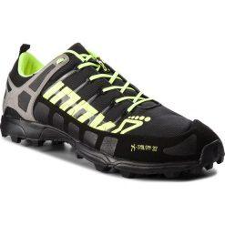 Buty do biegania męskie: Buty INOV-8 - X-Talom 212 000150-BKNWGY-P-01 Black/Neon Yellow/Grey
