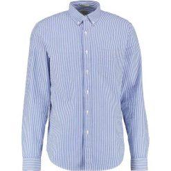 Koszule męskie na spinki: J.CREW STRIPE CLASSIC FIT Koszula white blue