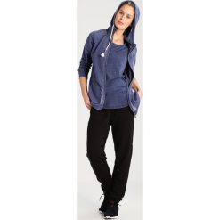 Bluzy damskie: Esprit Sports Bluza rozpinana  navy