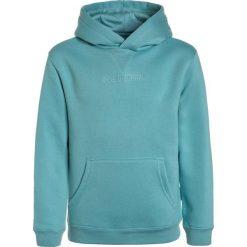 DC Shoes CRAIGBURN BOY Bluza z kapturem marine blue. Czarne bluzy chłopięce rozpinane marki DC Shoes, z bawełny. Za 259,00 zł.