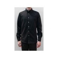 Koszule męskie: Koszula MSZZ SAMPLE Dark Wool