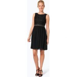 Sukienki: Marie Lund – Elegancka sukienka damska, czarny