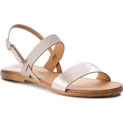 Sandały damskie: Sandały SERGIO BARDI – Cantello SS127313418LK 779