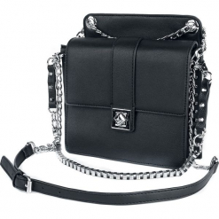 Vixxsin Sarah Bag Torebka - Handbag czarny. Czarne torebki klasyczne damskie Vixxsin. Za 164,90 zł.