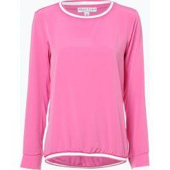 Marie Lund - Damska koszulka z długim rękawem, różowy. Czerwone t-shirty damskie Marie Lund, s. Za 59,95 zł.