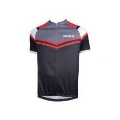 Joma sport Koszulka rowerowa Joma czarna r. L (4780). Czarne odzież rowerowa męska Joma sport, l. Za 57,00 zł.