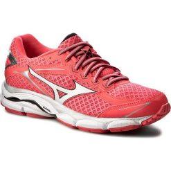 Buty sportowe damskie: Buty MIZUNO – Wave Ultima 7 J1GD150902 Różowy