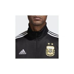 Bluzy dresowe adidas  Bluza dresowa Argentina 3-Stripes. Czarne bejsbolówki męskie Adidas, l, z dresówki. Za 279,00 zł.