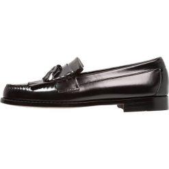 Buty wizytowe męskie: G. H. Bass & Co. WEEJUN LAYTON KILTIE Eleganckie buty black