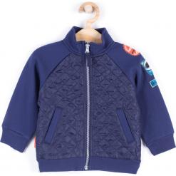 Bluza. Niebieskie bluzy chłopięce marki BOARD KING, z poliesteru. Za 59,90 zł.