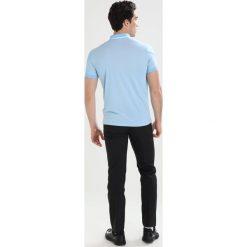 Koszulki sportowe męskie: BOSS ATHLEISURE PREK PRO Koszulka sportowa open blue