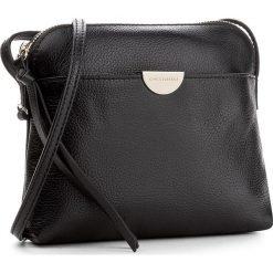 Torebka COCCINELLE - AV3 Pochette E5 AV3 55 D3 07 Noir 001. Czarne listonoszki damskie marki Coccinelle. W wyprzedaży za 379,00 zł.