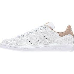 Buty sportowe damskie: Adidas Buty damskie Stan Smith białe r. 36 2/3 (CQ2818)
