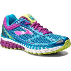 Buty do biegania damskie: Buty BROOKS - Aduro 4 120220 1B 421 Hawaiian Ocean/Purple Cactus F