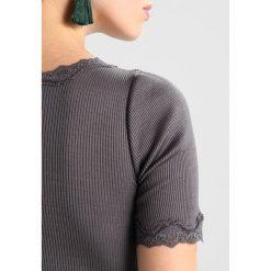 T-shirty damskie: Rosemunde Tshirt z nadrukiem khaki