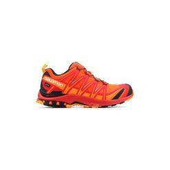 Buty sportowe męskie: Buty do biegania Salomon  XA Pro 3D GTX 400914 32 V0
