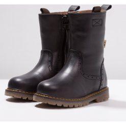 Buty zimowe damskie: Bisgaard Śniegowce black