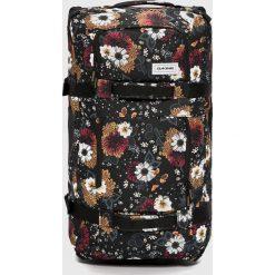 Dakine - Walizka 85 L. Czarne walizki Dakine, z materiału. Za 799,90 zł.