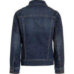 Kurtki chłopięce: Benetton Kurtka jeansowa blue denim