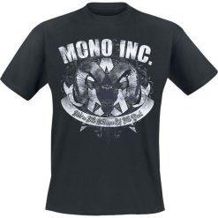 Mono Inc. Children Of The Dark T-Shirt czarny. Czarne t-shirty męskie Mono Inc., xxl. Za 54,90 zł.