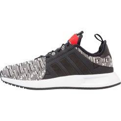 Adidas Originals X_PLR Tenisówki i Trampki core black/red. Czarne tenisówki męskie adidas Originals, z materiału. W wyprzedaży za 299,25 zł.