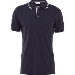 Koszulki polo: PYRENEX LIONEL Koszulka polo amiral