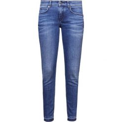 DRYKORN PAY Jeans Skinny Fit blue denim. Niebieskie rurki damskie DRYKORN. W wyprzedaży za 440,30 zł.
