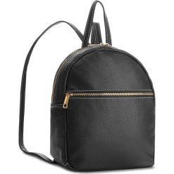 Plecaki damskie: Plecak CREOLE – K10551 Czarny
