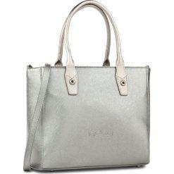 Torebka NOBO - NBAG-D3110-C019 Gun. Szare torebki klasyczne damskie Nobo, ze skóry ekologicznej. W wyprzedaży za 129,00 zł.