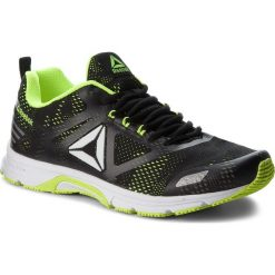 Buty Reebok - Ahary Runner CN5343 Black/Solar Yellow. Czarne buty do biegania męskie Reebok, z materiału. W wyprzedaży za 179,00 zł.