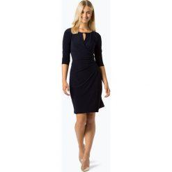 Sukienki: LAUREN RALPH LAUREN - Sukienka damska, niebieski