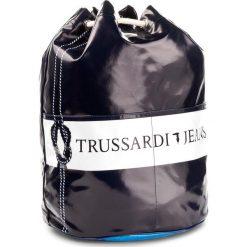 Torebki i plecaki damskie: Plecak TRUSSARDI JEANS – Capri 75B00382 U280