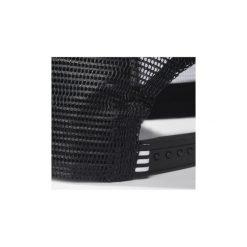 Czapki z daszkiem adidas  Czapka Trefoil Trucker. Czarne czapki z daszkiem damskie Adidas. Za 79,95 zł.