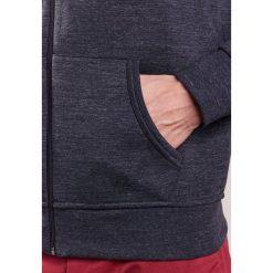 Polo Ralph Lauren DOUBLE TECH Bluza rozpinana black marl heather. Szare bluzy męskie rozpinane marki Fila, m, z długim rękawem, długie. W wyprzedaży za 471,20 zł.
