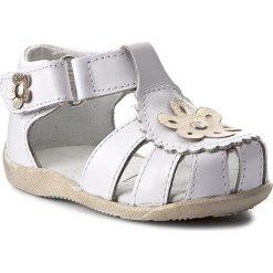 Sandały dziewczęce: Sandały KORNECKI – 03139 N/Bialy/S