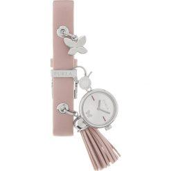 Zegarek FURLA - Stacy 976540 W W509 I42 Camelia e. Czerwone zegarki damskie Furla, ze stali. Za 919,00 zł.