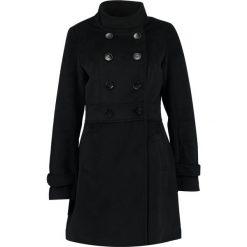 Kurtki i płaszcze damskie: Anna Field Krótki płaszcz black