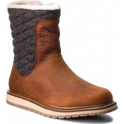 Śniegowce HELLY HANSEN - W Seraphina 112-58.747 Barley/Coffe Bean/Angora/Whiskey/Sperry Gum. Niebieskie buty zimowe damskie marki Helly Hansen. W wyprzedaży za 389,00 zł.