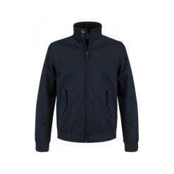 Geox Kurtka Męska 52 Ciemny Niebieski. Niebieskie kurtki męskie Geox, m, z bawełny, eleganckie. Za 689,00 zł.
