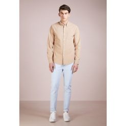 Koszule męskie na spinki: J.CREW STRETCH COLORED CHAMBRAY SLIM FIT Koszula light cedar