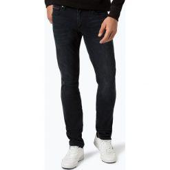 Tommy Jeans - Jeansy męskie – Scanton, niebieski. Niebieskie jeansy męskie regular Tommy Jeans. Za 449,95 zł.