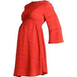 Sukienki: mint&berry mom Sukienka letnia red ochre