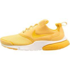 Trampki męskie: Nike Sportswear PRESTO FLY Tenisówki i Trampki mineral yellow