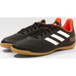 Buty skate męskie: adidas Performance PREDATOR TANGO 18.4 IN Halówki black/white/red