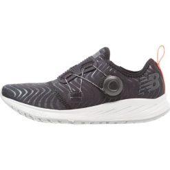 New Balance FUEL SONIC V2 Obuwie do biegania startowe black. Czarne buty do biegania damskie New Balance, z materiału. Za 549,00 zł.